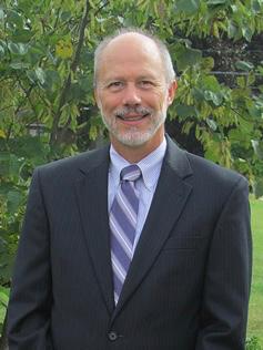 Dr. Alan Fegley