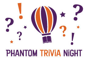 PCEF Phantom Trivia Night